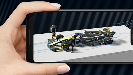 Where tech meets track 210.0.3535 APK Mod for Android 2
