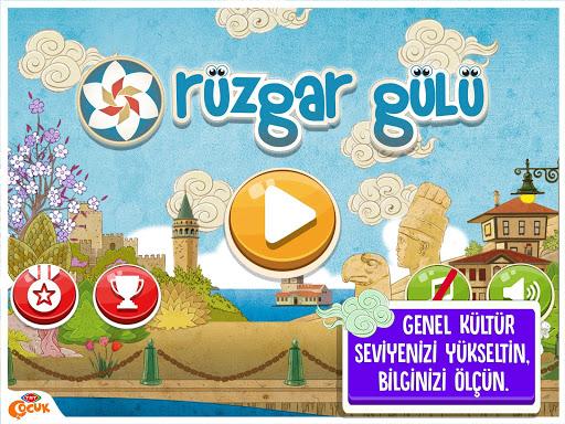 TRT Ru00fczgar Gu00fclu00fc 1.1 screenshots 11