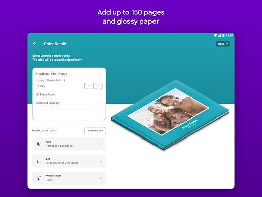 Popsa - Photobooks in 5 minutes android2mod screenshots 14