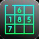 Sudoku 15h7