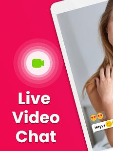 Live Video Chat with Strangers - MatchAndTalk v4.5.203 Screenshots 6