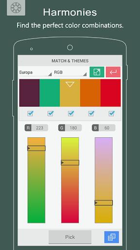 Color Grab (color detection)  screenshots 4