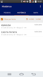 Keslan Repartidores 1.0.8 APK Mod Updated 3