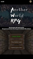 AW RPG: Another World RPG