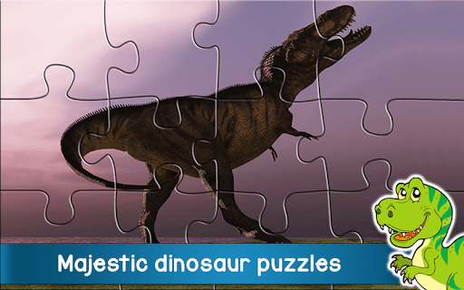 Kids Dino Adventure Game - Free Game for Children screenshots 5