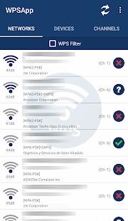 WPSApp 1.6.56 APK screenshots 3