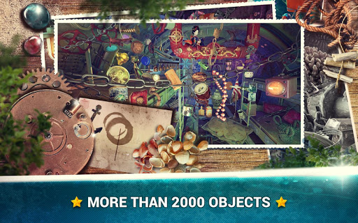 Download Hidden Objects Under The Sea Treasure Hunt Games On Pc Mac With Appkiwi Apk Downloader