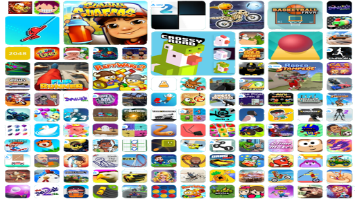 Games World Online, All Fun Games, New Arcade Game 1.0.51 screenshots 14