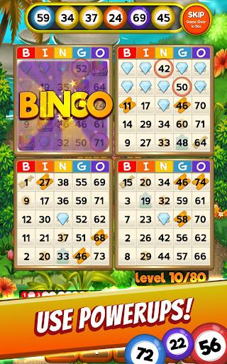 Bingo Quest - Summer Garden Adventure  screenshots 4