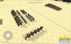 Medieval Battle Simulator: Sandbox Strategy Gameのおすすめ画像4