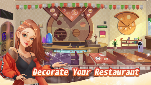Solitaire Fun Tripeaks - My Restaurant Stories  screenshots 1