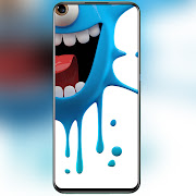 Punch Hole Wallpapers for One Plus 8T
