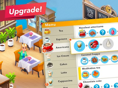 Download My Cafe Recipes & Stories Mod Apk [Unlimited Money/Coins] 7