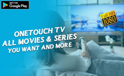 OneTouch TV - Movie App & Asian Drama Review 1.0