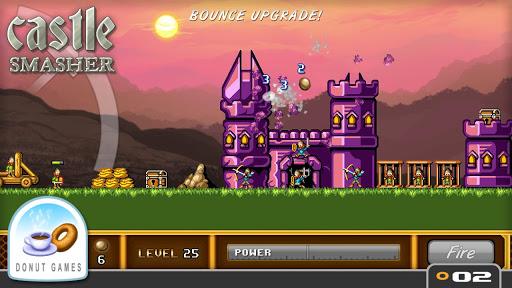 Télécharger Castle Smasher apk mod screenshots 2