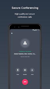 SaltIM - Secure Your Communications