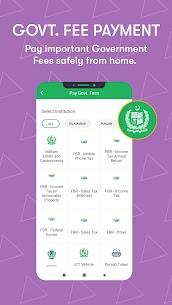 Easypaisa Apk Download For Mobile Load, Send Money & Pay Bills 7