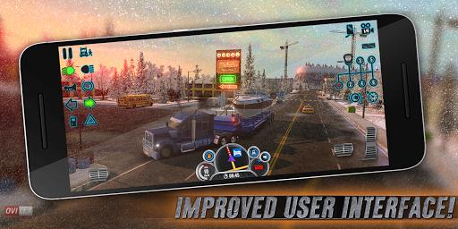 Truck Simulator USA - Evolution  screenshots 15
