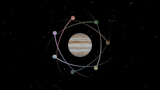 Cosmotery: Cosmic mystery !  screenshots 2