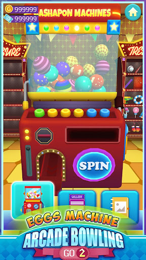 Arcade Bowling Go 2 2.8.5032 screenshots 14