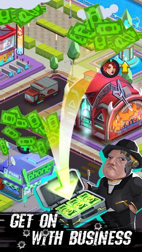 Mafia Inc. - Idle Tycoon Game  screenshots 2