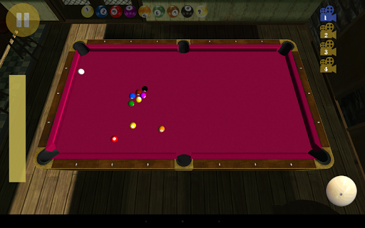 Pocket Pool 3D For PC Windows (7, 8, 10, 10X) & Mac Computer Image Number- 10