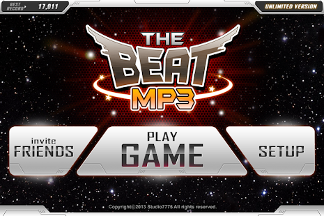 BEAT MP3 - Rhythm Game