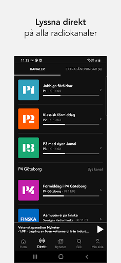 Sveriges Radio Play  Screenshots 2