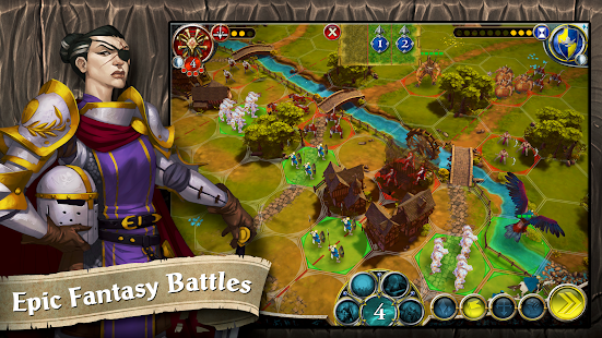 BattleLore: Command Screenshot
