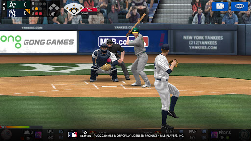 MLB Perfect Inning 2020 apkslow screenshots 10