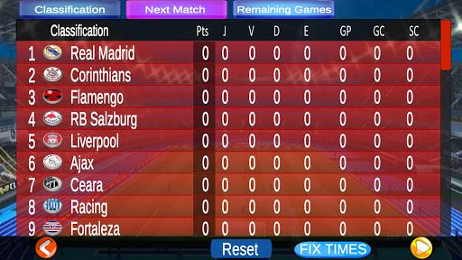 Table Football  screenshots 6