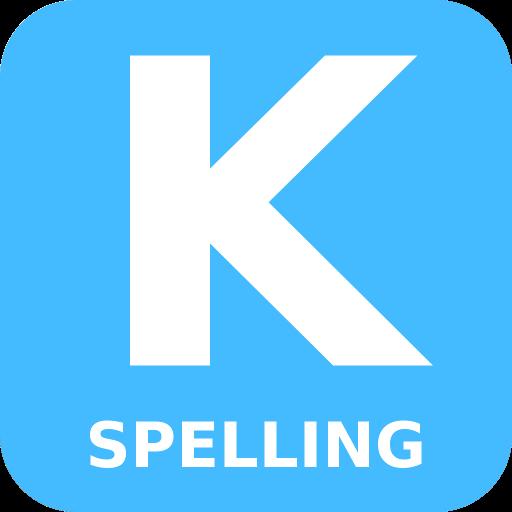 Skill Builder Spelling icon