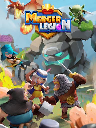 Merger Legion  screenshots 6