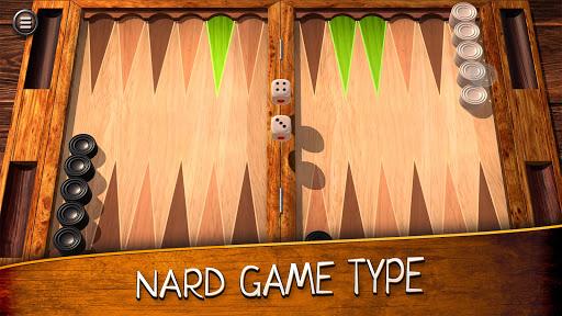 Backgammon  Screenshots 2