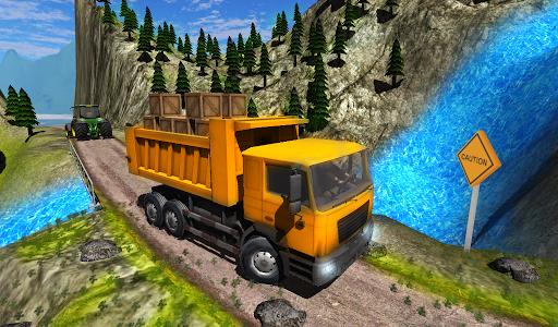 Truck Driver Cargo 11 screenshots 1