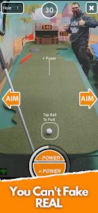 OneShot Golf 4