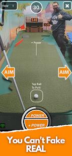 OneShot Golf
