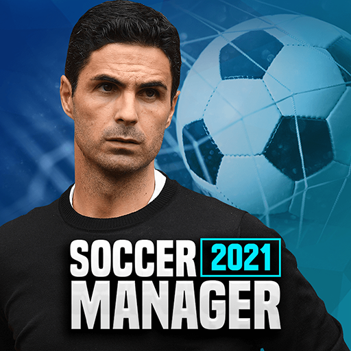 Soccer Manager 2021 - Free Football Manager Games