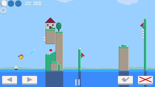 Golf Zero android2mod screenshots 15