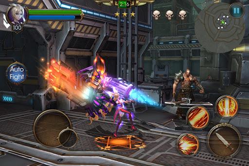 Legacy of Discord-FuriousWings  screenshots 22