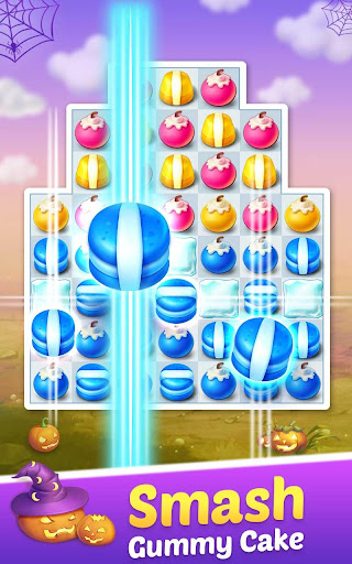 Cake Smash Mania - Swap and Match 3 Puzzle Game 2.2.5029 screenshots 17