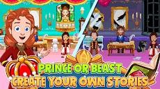 Wonderland : Beauty & Beastのおすすめ画像2