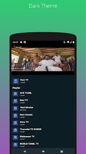 Tamil TV - Latest Tamil Channels 3.2