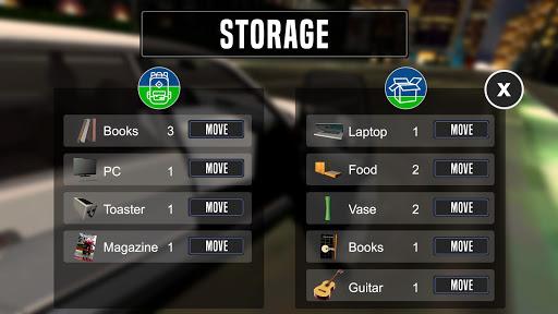 Heist Thief Robbery - Sneak Simulator 7.7 Screenshots 6
