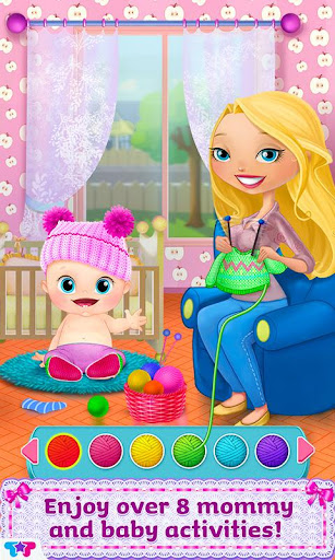 My Newborn - Mommy & Baby Care apktram screenshots 4