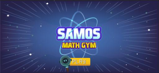 Samos Math Gym 2.1 screenshots 1