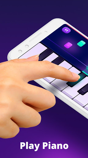 Piano - Play & Learn Music screenshots 1