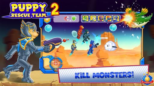 Puppy Rescue Patrol: Adventure Game 2 1.2.4 screenshots 2