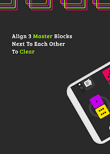 Merge Master : Impossible Puzzle Game