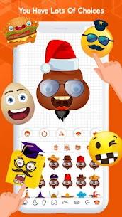 Emoji Keyboard – Emoji Maker, WASticker, Emoticons (PRO) 2.13 Apk 3
